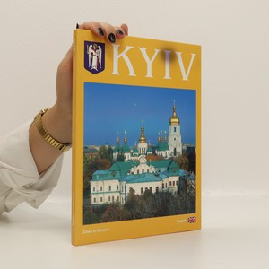 náhled knihy - Kyiv (Cities of Ukraine)