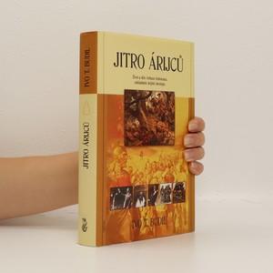 náhled knihy - Jitro Árijců: život a dílo Arthura Gobineaua, zakladatele árijské ideologie