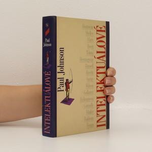 náhled knihy - Intelektuálové
