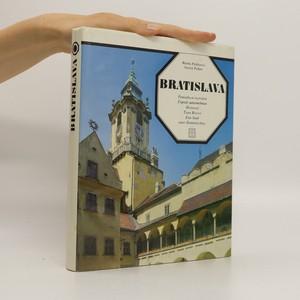 náhled knihy - Bratislava : pamiatková rezervácia