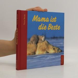 náhled knihy - Mama ist die Beste