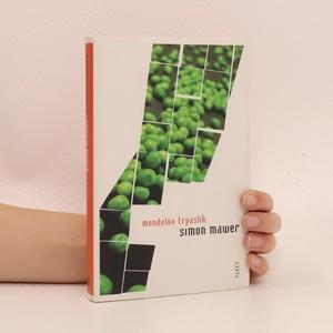 náhled knihy - Mendelův trpaslík