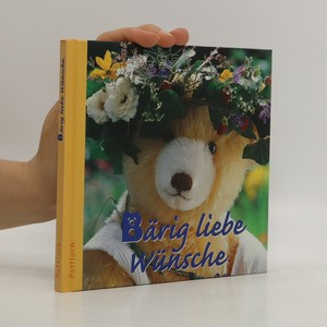 náhled knihy - Bärig liebe Wünsche
