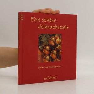 náhled knihy - Eine schöne Weihnachtszeit