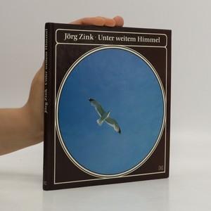 náhled knihy - Unter weitem Himmel