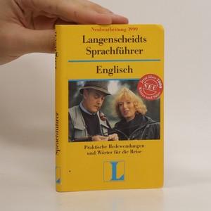 náhled knihy - Langenscheidts Sprachführer Englisch : mit Reisewörterbuch