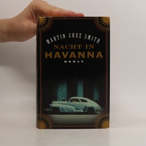 náhled knihy - Nacht in Havanna