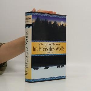 náhled knihy - Im Kreis des Wolfs