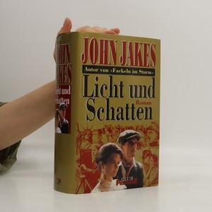 náhled knihy - Licht und Schatten