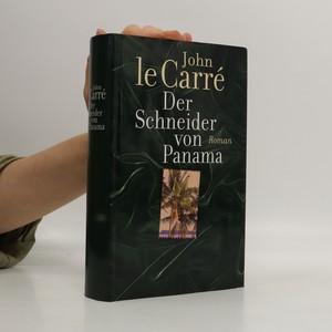 náhled knihy - Der Schneider von Panama