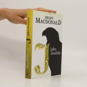 náhled knihy - J jako jestřáb