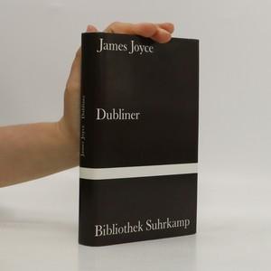 náhled knihy - Dubliner (německy)