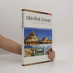 náhled knihy - Dřevěné stavby. Konstrukce, ochrana a údržba