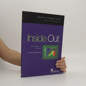náhled knihy - Inside out. Intermediate. Student's book
