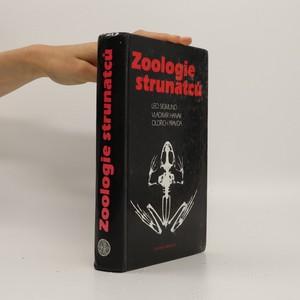 náhled knihy - Zoologie strunatců