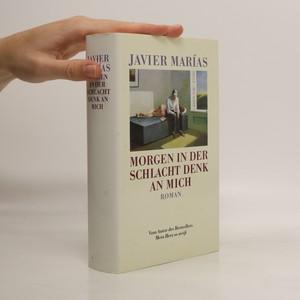 náhled knihy - Morgen in der Schlacht denk an mich