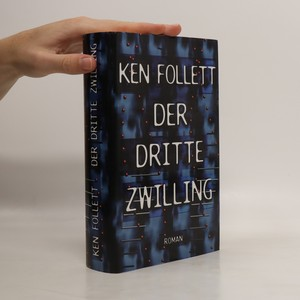 náhled knihy - Der dritte Zwilling