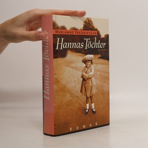 náhled knihy - Hannas Töchter : Roman