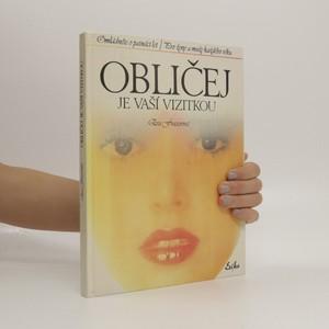 náhled knihy - Obličej je vaší vizitkou