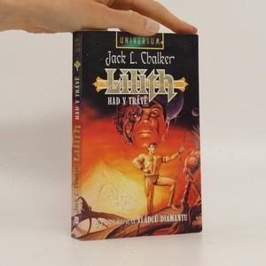 náhled knihy - Lilith had v trávě. 1. kniha, Vládci diamantů