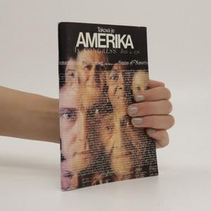 náhled knihy - Taková je Amerika