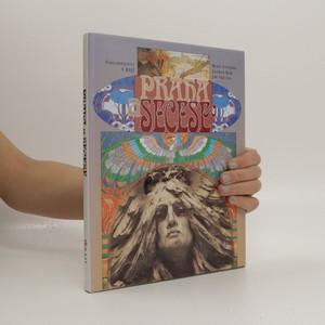 náhled knihy - Praha a secese