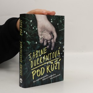 náhled knihy - Pod kůží
