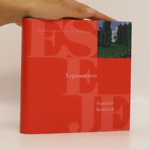 náhled knihy - Leprosárium