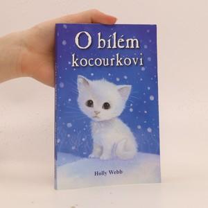 náhled knihy - O bílém kocourkovi