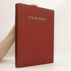 náhled knihy - Politicko-hospodářský atlas světa (sešit 1 - 14, chybí textová část)