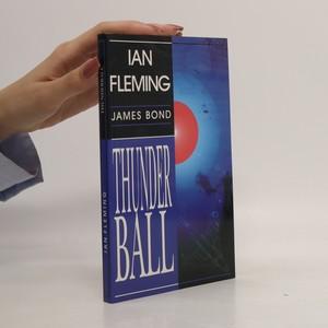 náhled knihy - Thunderball