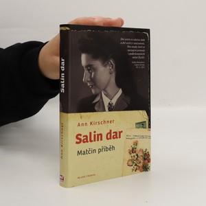 náhled knihy - Salin dar : matčin příběh