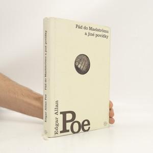 náhled knihy - Pád do Maelströmu a jiné povídky