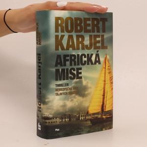 náhled knihy - Africká mise