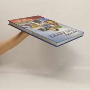 antikvární kniha Pozpátku kolem zeměkoule : 484 dní na cestě : příběhy, mapy, tipy, 2016