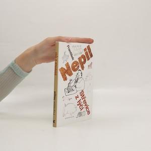 náhled knihy - Střevíce z lýčí