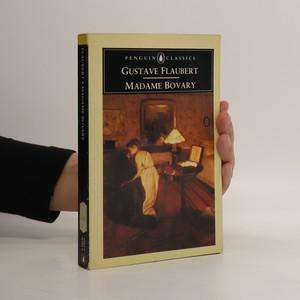 náhled knihy - Madame Bovary