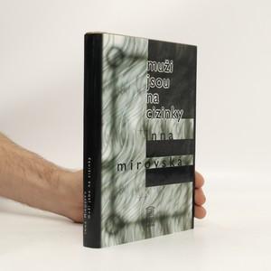 náhled knihy -  Muži jsou na cizinky