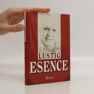 náhled knihy - Esence