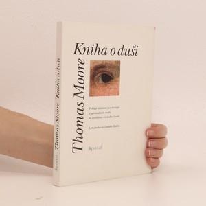 náhled knihy - Kniha o duši