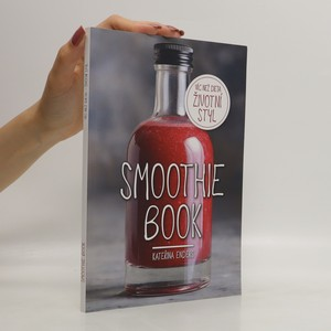 náhled knihy - Smoothie book