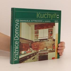 náhled knihy - Knižnice domova : Kuchyň
