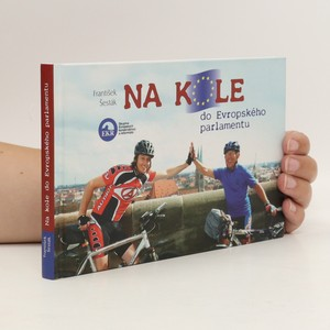 náhled knihy - Na kole do Evropského parlamentu