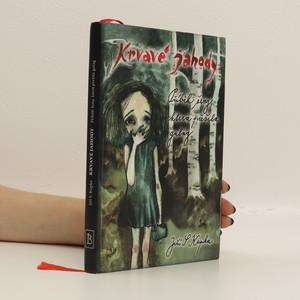 náhled knihy - Krvavé jahody : příběh ženy, která přežila gulag