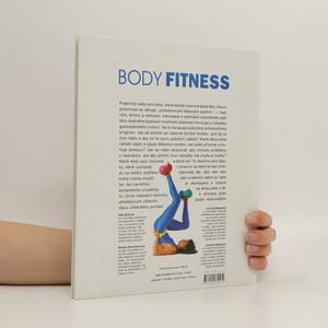 antikvární kniha Body fitness : strava, péče, opalování, gymnastika : program proti celulitidě, 1994