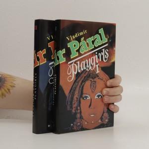 náhled knihy - Playgirls I + II