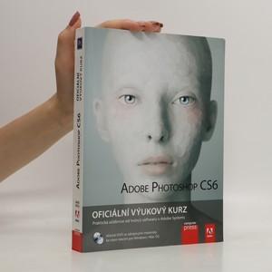 náhled knihy - Adobe Photoshop CS6. Oficiální výukový kurz