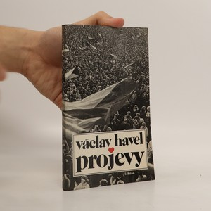 náhled knihy - Projevy