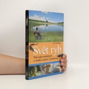 náhled knihy - Svět ryb - Průvodce mořským a sladkovodním rybolovem