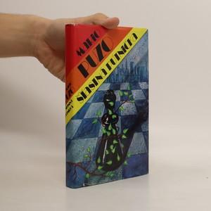 náhled knihy - Šťastná pútnička